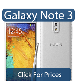 Galaxy Note 3 Repair