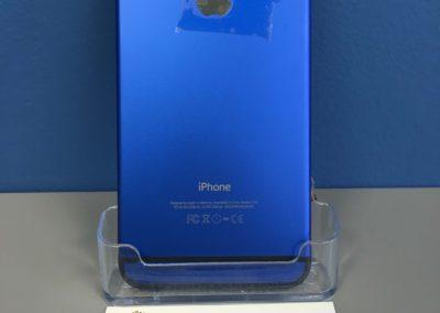 King_Tech_Repair_iPhone_6_Dark_Blue_Housing_Back
