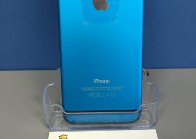 King_Tech_Repair_iPhone_6_Light_Blue_Housing_Back