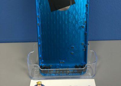 King_Tech_Repair_iPhone_6_Light_Blue_Housing_Front
