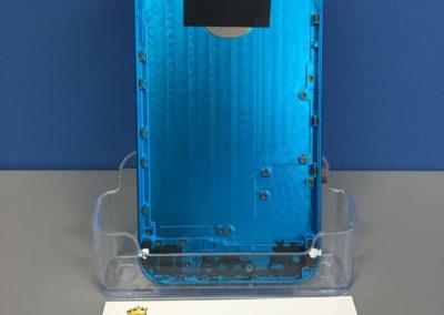 King_Tech_Repair_iPhone_6_Light_Blue_White_Trim_Housing_Front