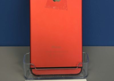 King_Tech_Repair_iPhone_6_Orange_Black_Trim_Housing_Back