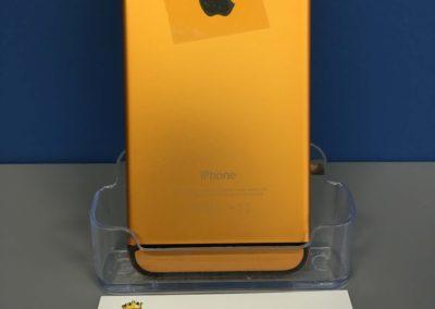 King_Tech_Repair_iPhone_6_Orange_Housing_Back