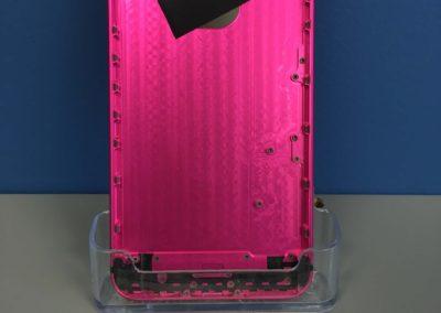 King_Tech_Repair_iPhone_6_Pink_Housing_Front