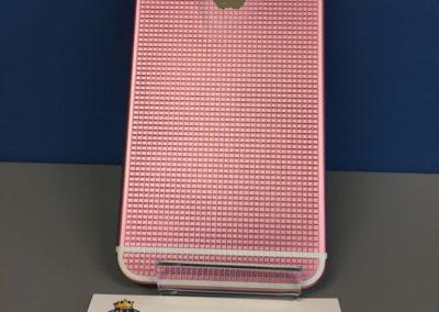 King_Tech_Repair_iPhone_6_Pink_Jewels_Housing_Back