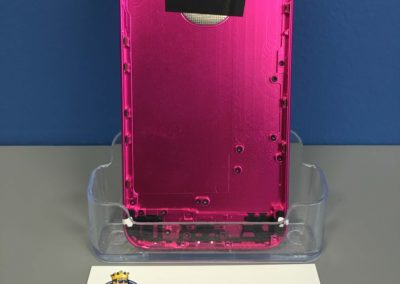 King_Tech_Repair_iPhone_6_Pink__White_Trim_Housing_Front